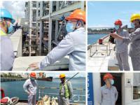 """红海湾发电有限公司全面落实""""一线三排""""工作机制"""