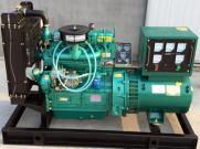 50kw潍柴华丰发电机组PHF4056ZD1价格