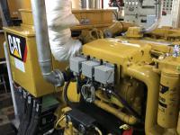 Cat®(卡特)发电机组助香港「世纪渡船」改装升级