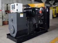 100kw上柴发电机组SC4H160D2价格厂家