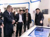 深圳供电局与市燃气集团联合签订管线互保合作协议