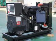 200kw道依茨柴油发电机组TBD234V6-2CA价格