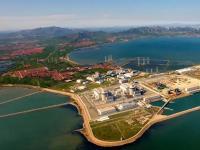 国家电投海阳核电一期工程两台机组累计发电500亿度