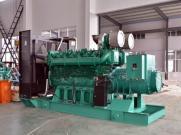 1500kw玉柴柴油发电机组YC12VC2510-D31厂家直销