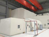 华能东莞燃机热电项目二套机组正式投产发电