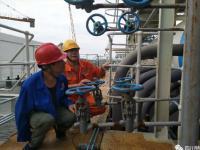 """绵阳特检所""""汛""""速行动,推进大型垃圾发电锅炉安装进程"""