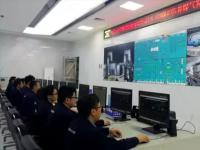 公司100MW亚临界发电试并网成功
