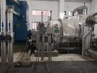 西驰6KV 6500KW高压发电机软并网装置成功投运