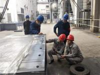 皖能铜陵发电公司以党建引领安全有序推进6C04检修