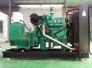 200kw玉柴发电机组YC6MK350L-D20价格厂家