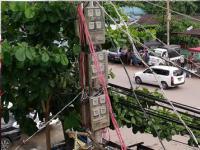 昨日全国多地突然断电 仰光电力公司给出解释