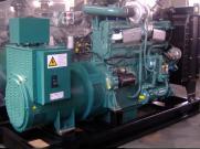 300kw通柴发电机组TCR300价格厂家