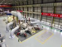 """广东大唐国际雷州电厂""""上大压小""""新建工程1号机组圆满完成168小时试运行"""
