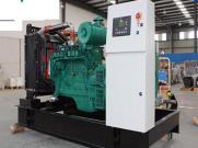 200kw康明斯燃气发电机组NT855价格
