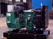 100kw沃尔沃发电机组TAD532GE价格厂家