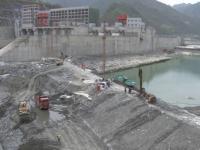 夹河关、孤山水电站建设全面复工,发电时间是...
