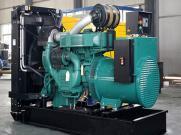 250kw沃尔沃发电机组TAD1341GE价格厂家