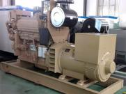 140kw康明斯船用发电机组6CTA8.3-GM价格