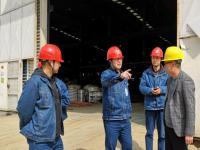 华能长兴分公司三月发电供、热双创历史新高