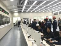 秦龙电力麟北发电顺利通过环保设施竣工验收