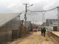 青海自然资源厅依法规范光伏发电产业项目用地