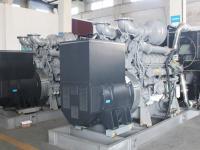 小知识:柴油发电机组正确操作程序是什么?