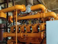 古叙煤田瓦斯发电分公司500KW机组控制系统技改取得成功