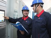天富发电产业三项创新成果获国家实用新型专利授权