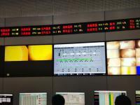 甘肃电投常乐电厂2号发电机组顺利通过168小时满负荷试运行