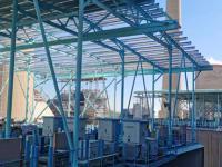 曲靖发电公司4×300MW燃煤机组超低排放改造项目圆满完成