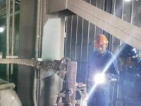 发电一分厂生产作业区开展冬季安全生产大检查