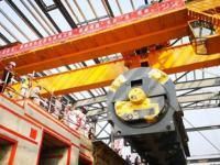 孟加拉阿苏甘杰东燃机项目燃机发电机顺利吊装就位