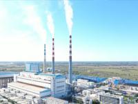 通辽发电总厂与科左中旗签署综合智慧能源合作开发框架协议