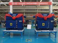中国首家发电机供应商丨中国中车为维斯塔斯批量供货