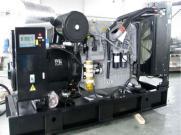 100kw帕金斯发电机组1104C-44TAG2价格