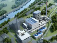 中标!高炉煤气发电领域新突破
