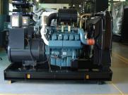 250kw韩国斗山大宇发电机组P126TI厂家价格