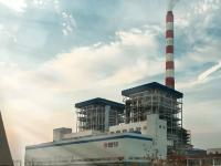 合肥发电公司 6号机组顺利并网发电