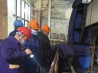 华电潍坊发电有限公司接卸冻煤出新招创新高
