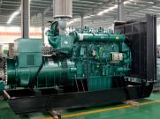 700kw玉柴柴油发电机组YC6C1020L-D20厂家直销