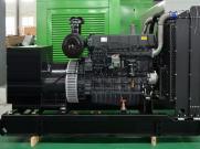 300kw上柴发电机组SC12E460D2价格厂家