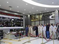 世界首例高位布置汽轮发电机组正式投产发电