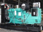 100kw潍柴华丰发电机组PHF6110ZLD1价格