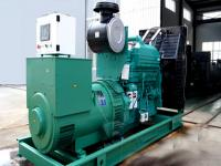 500kw重庆康明斯发电机组KTA19-G8价格厂家