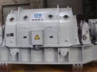 公司自主研制的3000 转同步发电机顺利出厂