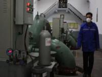 """井陉3座小型水电站""""非常时期""""发电140万千瓦时"""
