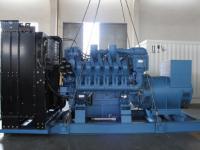 柴油发电机房的防火防爆措施