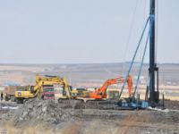 """勃利:省""""百大项目""""农林生物质发电项目开工建设"""