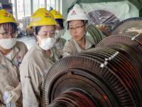 如皋公司发电部化验班:倾力检修助生产