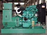 50kw玉柴发电机组YC4D85Z-D20价格厂家